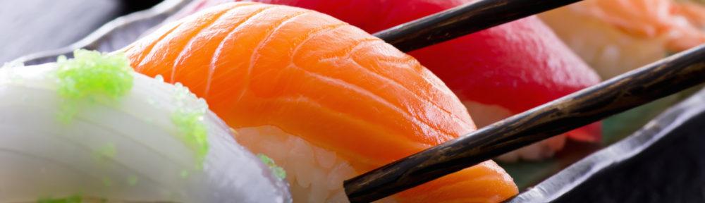 Valla Sushi